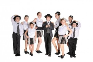 Musical Theatre Bugsy Show 2011