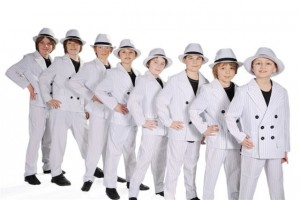 Smooth Criminal Show 2011
